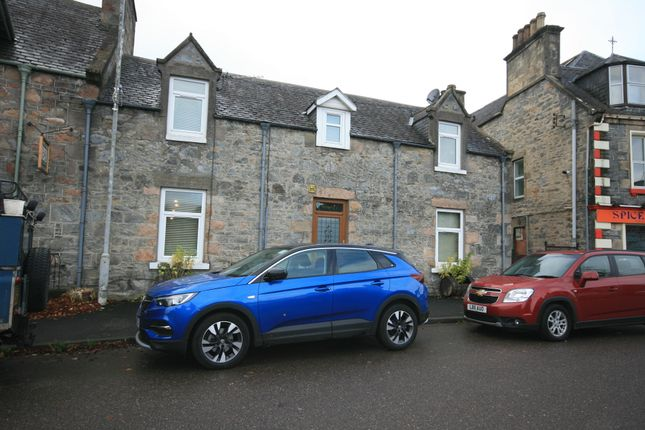 Thumbnail Semi-detached house for sale in Church Street, Dufftown