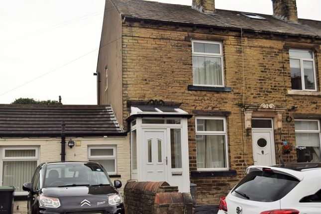 Thumbnail Property for sale in Second Street, Low Moor, Bradford