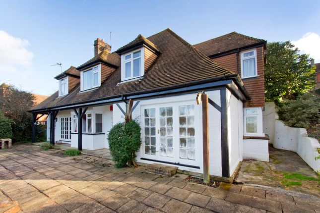 Thumbnail Detached house for sale in North Road, Goudhurst