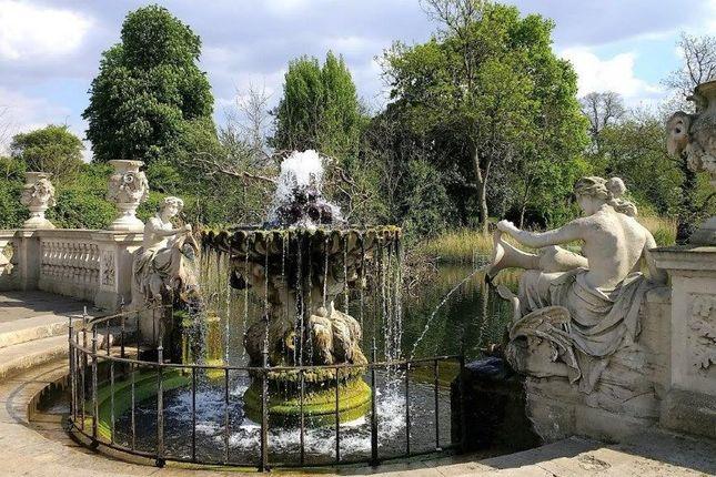 Hyde Park - Italian Fountains