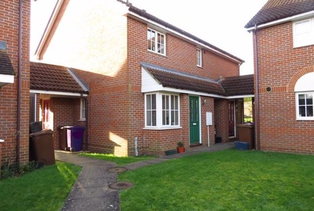 Thumbnail Property to rent in Oaktree Close, Letchworth Garden City