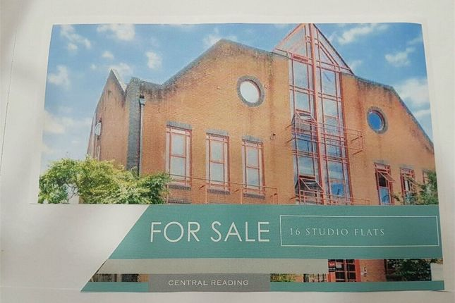 Thumbnail Detached house for sale in South Street, Reading, Berkshire