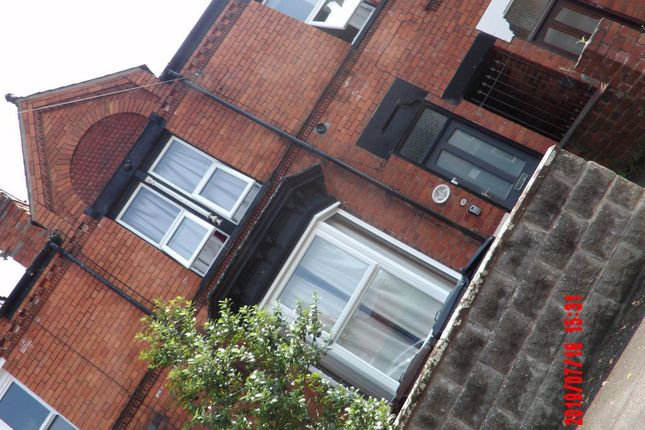 Thumbnail Property to rent in York Avenue, Lincoln, Lincs