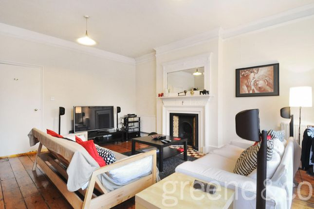 2 bed flat to rent in Elgin Avenue, Maida Vale, London