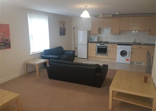 Thumbnail Flat to rent in Bingley Court, Canterbury