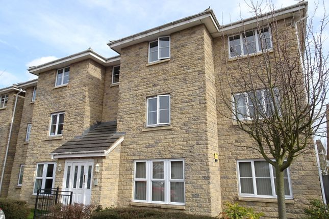 Thumbnail Flat to rent in Waterloo Court, Laughton Common