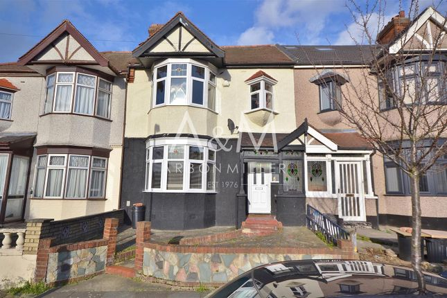Thumbnail Property for sale in Bute Road, Ilford