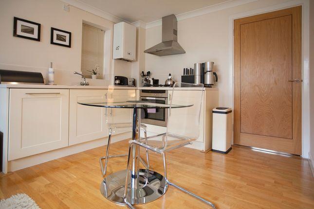 Flat for sale in 3 Belleme Mews, Goring On Thames