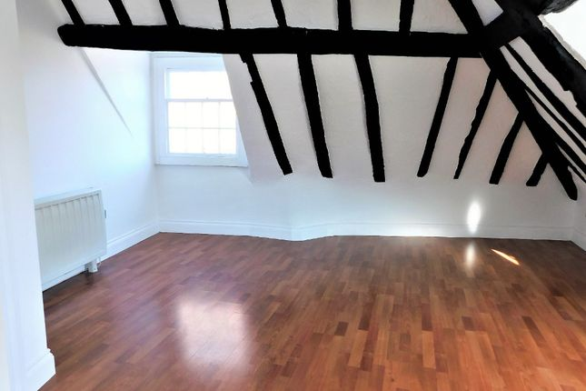 Thumbnail Flat to rent in Queen Street, Colchester