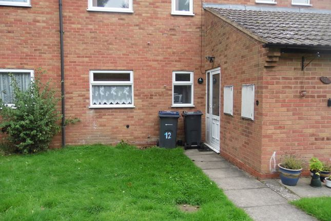 1 bed flat to rent in The Farriers, Sheldon, Birmingham