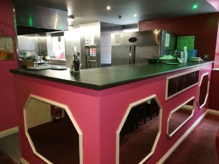 Thumbnail Restaurant/cafe for sale in Bretherton Row, Wigan