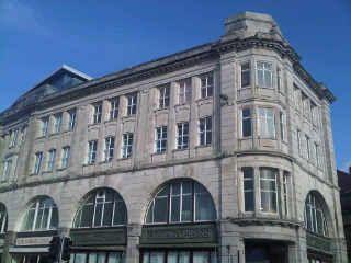 Thumbnail Flat for sale in Castle St, Swansea
