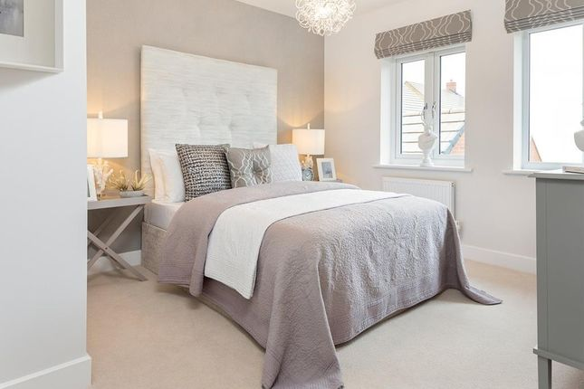 "Double Bedroom of ""Holden"" at ""Holden"" At Ellerbeck Avenue, Nunthorpe, Middlesbrough TS7"
