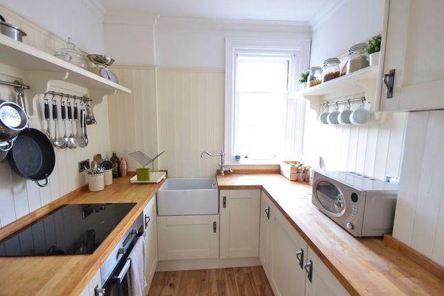 Kitchen of Market Square, Kilsyth, Glasgow G65