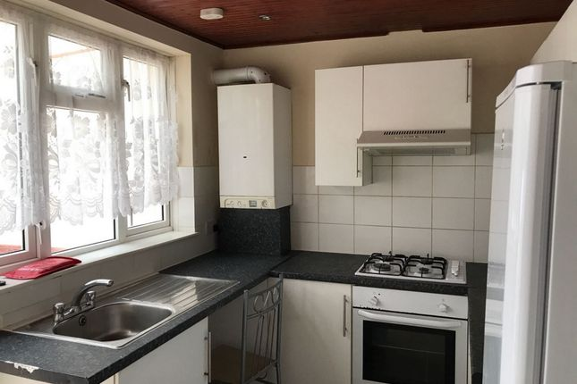Thumbnail Terraced house to rent in Levine Gardens, Barking