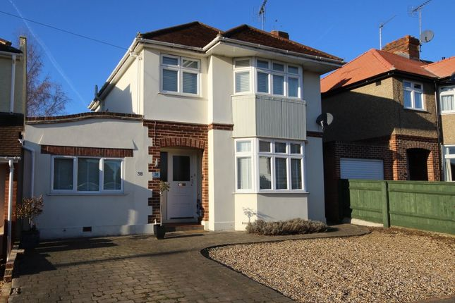 Thumbnail Detached house for sale in Berkshire Road, Henley-On-Thames