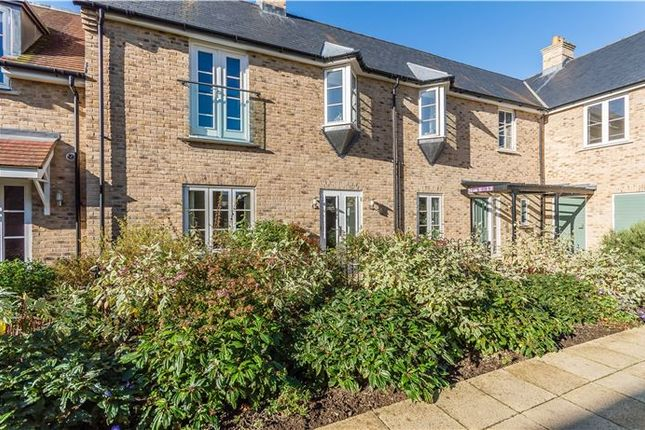 Thumbnail Flat for sale in Old School Court, Great Shelford, Cambridge