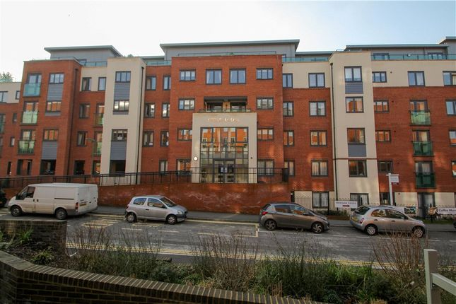 Thumbnail Flat for sale in Park Lane, Camberley, Surrey