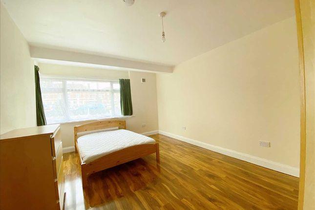 Bedroom 1 of Mollison Way, Edgware HA8