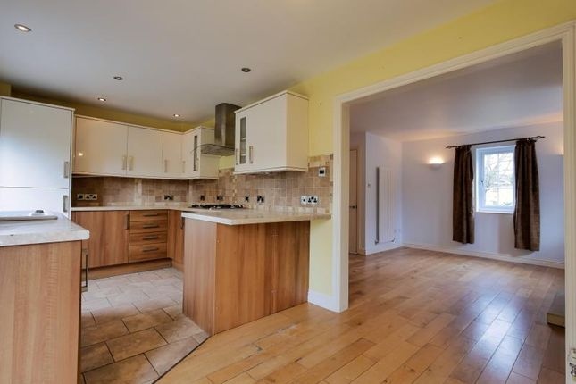 Thumbnail Semi-detached house to rent in Querns Road, Cirencester