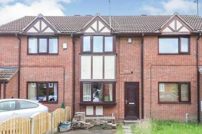 Thumbnail Terraced house for sale in Alexandra Road, Swallownest, Sheffield, South Yorkshire