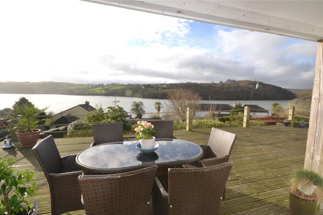 Thumbnail Bungalow for sale in Old Tram Road, Point, Truro, Cornwall