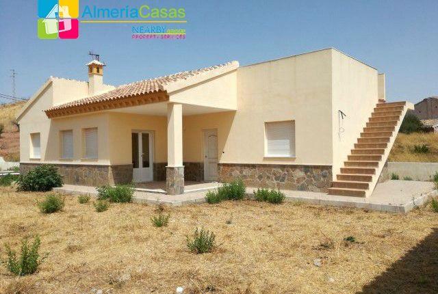 Villa for sale in 04660 Arboleas, Almería, Spain
