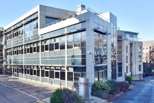 Thumbnail Office to let in Ravelston Terrace, Edinburgh