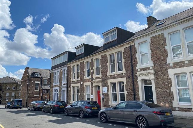 Thumbnail Office for sale in Hutton Terrace, Newcastle Upon Tyne, Tyne And Wear