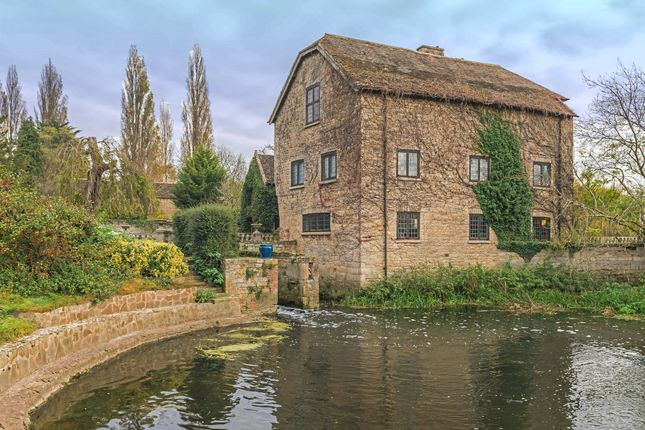 Thumbnail Property for sale in Mill Lane, Castor, Peterborough