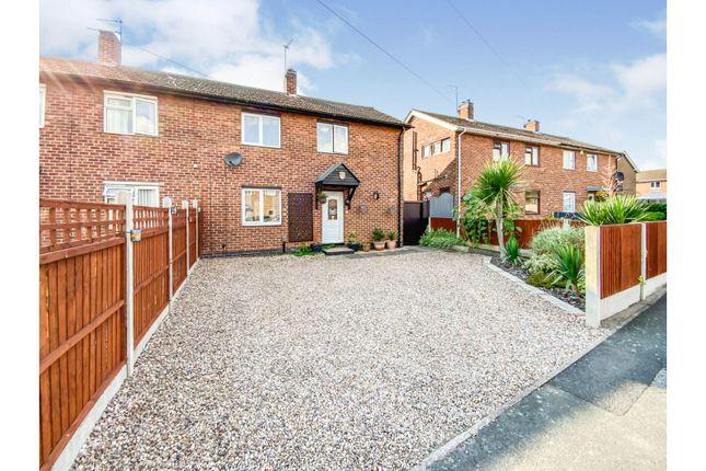 3 bed semi-detached house for sale in Lenton Avenue, Chaddesden, Derby DE21