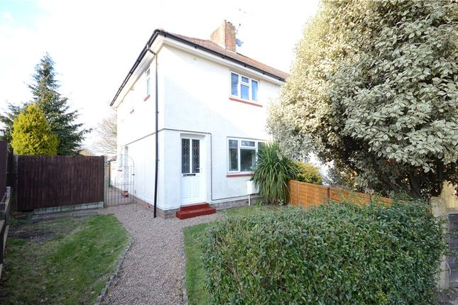 Thumbnail Semi-detached house for sale in Sycamore Road, Farnborough, Hampshire