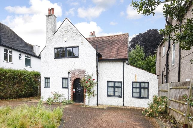 Thumbnail Detached house to rent in Luffman Road, London
