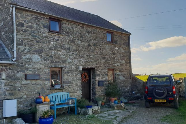 Thumbnail Semi-detached house for sale in St. Davids, Haverfordwest