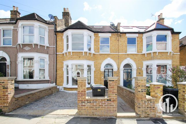 Thumbnail Property for sale in Arngask Road, London