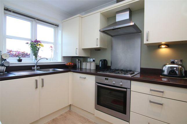 Kitchen of Greenroyd Court, Sutton-In-Craven BD20