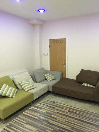 Thumbnail Shared accommodation to rent in Heeley Road, Selly Oak, Birmingham