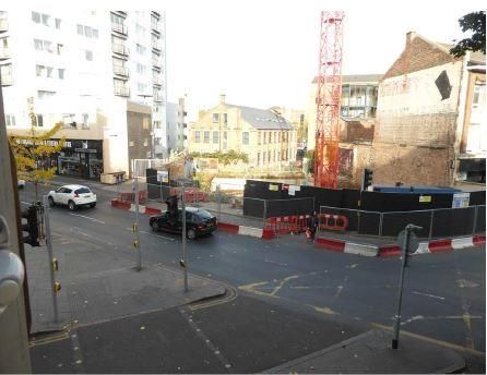 Thumbnail Commercial property for sale in One Hockley, Nottingham, Nottinghamshire