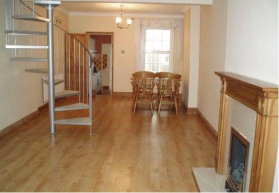 Homes To Let In Branford Road Norwich Nr3 Rent Property