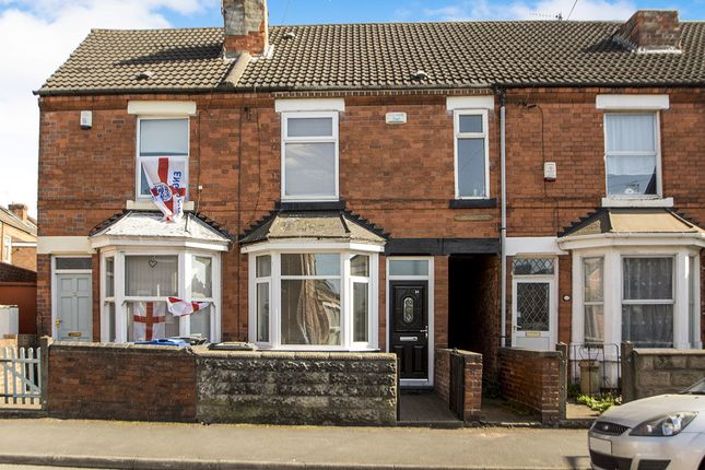 Thumbnail Terraced house to rent in St. Mary Street, Ilkeston