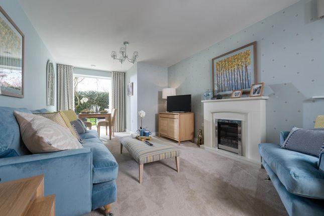 2 bedroom property for sale in Elloughton Road, Elloughton, Brough