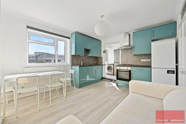Thumbnail Flat to rent in Sir Alexander Close, Acton