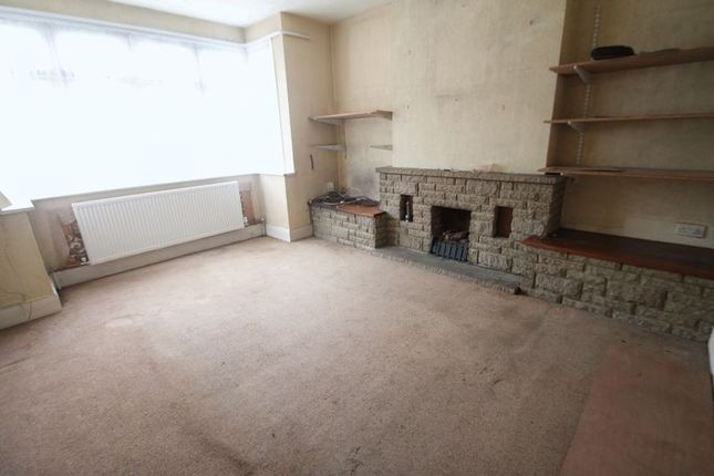 Thumbnail Semi-detached house to rent in Church Road, Northolt