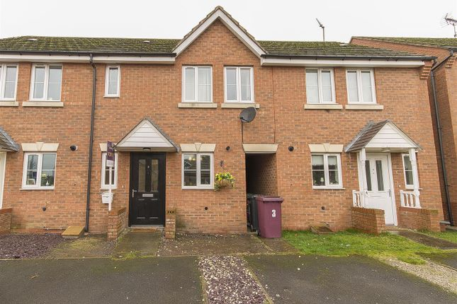 Middle Lane, Danesmoor, Chesterfield S45