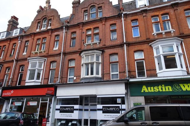 Thumbnail Office for sale in Old Christchurch Road, Bournemouth