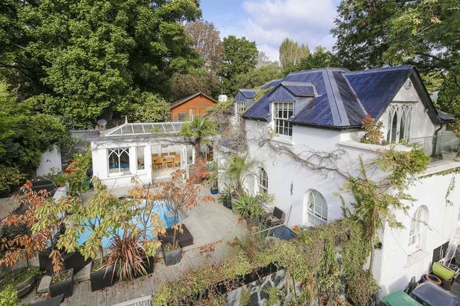 Thumbnail Detached house for sale in The Coach House, Hurst Avenue