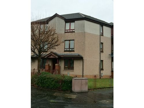 Flat to rent in Memmel Street, Glasgow