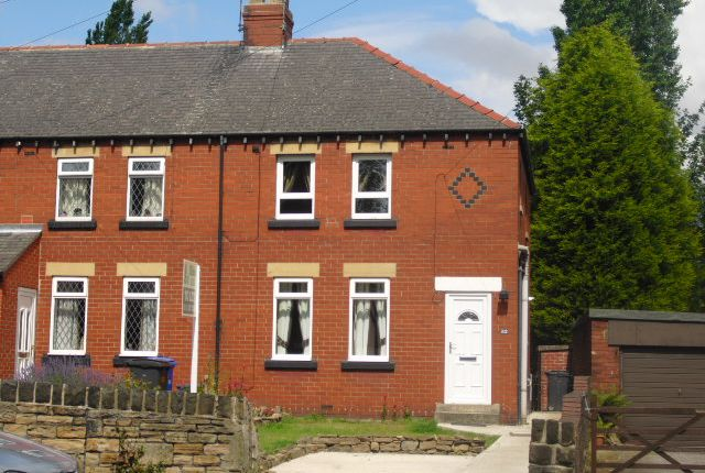 Thumbnail Town house to rent in Yew Lane, Sheffield