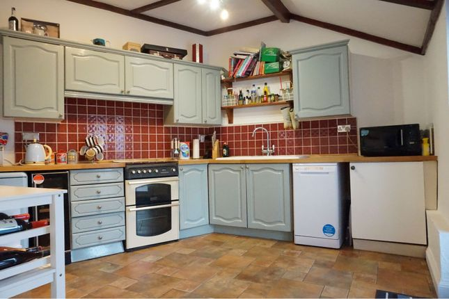 Kitchen of Holmlea Road, Slough SL3