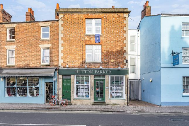 Thumbnail Retail premises to let in St.Clements Street, Oxford